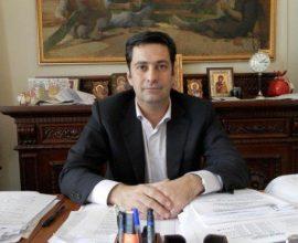 Ο Δήμαρχος Αγρινίου σε Ευρωπαϊκό διαδικτυακό σεμινάριο για την Προστασία του Περιβάλλοντος