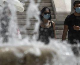 Ε.Ε.: Οι δύο τελευταίοι Ιούνιοι οι πιο ζεστοί που έχουν καταγραφεί ποτέ