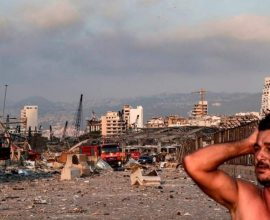 Δήμος Διονύσου: Πρωτοβουλία για τη συγκέντρωση και παροχή ανθρωπιστικής βοήθειας προς τους πληγέντες του Λιβάνου