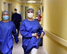 Κορονοϊός: 204 νέα κρούσματα – Στους 221 οι νεκροί στη χώρα μας