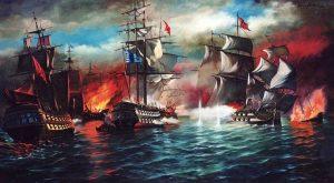 29 Αυγούστου 1824: Η ναυμαχία του Γέροντα,ο ναυτικός άθλος του Ανδρέα Μιαούλη