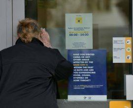 Τράπεζες: Ποιες συναλλαγές δεν θα γίνονται στα καταστήματα από σήμερα λόγω κορονοϊού