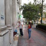 Δήμος Αθηναίων: Δίπλα στους άστεγους και το καλοκαίρι με δράσεις στο κέντρο και τις γειτονιές