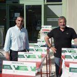 Ο Δήμος Ελληνικού – Αργυρούπολης μπαίνει στην νέα εποχή διαχείρισης των Βιο-αποβλήτων