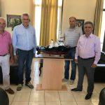 Το ρυμουλκό «Lyboussakis Chios» έριξε άγκυρα στον Δήμο Χίου!