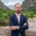 Έκκληση του Δημάρχου Μουζακίου στους πολίτες για πιστή εφαρμογή των μέτρων περιορισμού μετάδοσης του κορονοϊού
