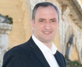 Συγχαρητήριο μήνυμα Δημάρχου Τυρνάβου προς τη Μ. Λάκη που αναδείχθηκε πρωταθλήτρια Ελλάδας