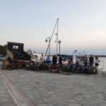 Δήμος Μαρώνειας – Σαπών: Υποβρύχιος καθαρισμός του λιμένα της Μαρώνειας
