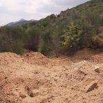 Ο Σ.Π.Α.Π. ολοκληρώνει για το 2020 τις εργασίες συντήρησης και αποκατάστασης δασικών δρόμων στο Πεντελικό