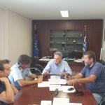 Δήμος Ωρωπού: Μέτρα για την αποσυμφόρηση της παραλιακής οδού, του λιμένα και των γύρω δρόμων