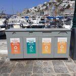 Ο Δήμος Ύδρας καταργεί σταδιακά τη χρήση πλαστικής τσάντας
