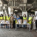 Αμπατζόγλου: «Οι Μαρουσιώτες έστειλαν το ισχυρό μήνυμα της αλληλεγγύης που δεν γνωρίζει σύνορα και φυλές»