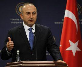 Το χαβά της η Τουρκία: Προκαλεί o Τσαβούσογλου: «Θα εκδώσουμε άδειες και για άλλες περιοχές»