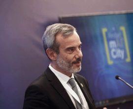 Δήμος Θεσσαλονίκης: Τηλεφωνική επικοινωνία Ζέρβα – Αρκουμανέα για την εξέλιξη των κρουσμάτων του κορονοϊού