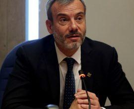 Δήμος Θεσσαλονίκης: Αυστηροποίηση των πρωτοκόλλων για τον κορονοϊό ζήτησε ο Κ. Ζέρβας