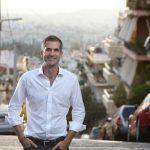 Το μήνυμα του Δημάρχου Αθηναίων Κ. Μπακογιάννη για τον Δεκαπενταύγουστο