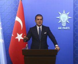 Νέο τουρκικό παραλήρημα: Ο εκπρόσωπος του Ερντογάν επιτίθεται σε Ελλάδα και Ε.Ε.