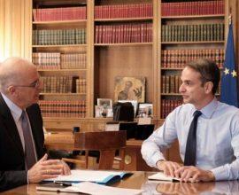 Έκτακτη σύγκληση  του Συμβουλίου Εξωτερικών της ΕΕ, ζητά η Ελλάδα
