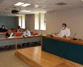 Δήμος Καλαμάτας: Μηνιαία σύσκεψη για ΕΣΠΑ και συγχρηματοδοτούμενα προγράμματα