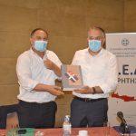 ΥΠΕΣ: Έργα 152 εκατ. ευρώ στο «Αντώνης Τρίτσης» για την Κρήτη