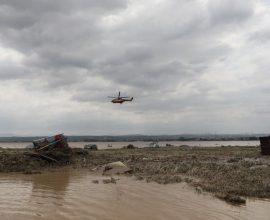 Σε κατάσταση έκτακτης ανάγκης οι Δήμοι Χαλκιδέων, Διρφύων-Μεσσαπίων και Λαγκαδά
