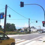 Δήμος Τρικκαίων: Λειτουργούν τα φανάρια στη γέφυρα της οδού Καρδίτσης
