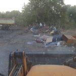 Δήμος Αγρινίου: Εργασίες καθαρισμού στην Ερμίτσα