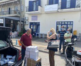 Άμεση η ανταπόκριση  της Περιφέρειας Αττικής  μετά την ανίχνευση κρουσμάτων στον Δήμο Πόρου