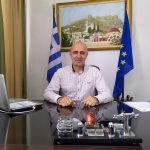 Δήμαρχος Λέρου: Συνεχίζουμε την προσπάθεια διατήρησης του νησιού μας «COVID FREE»