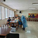 Δήμος Ζωγράφου: Συνεχίζονται τα τεστ για τον κορονοϊό σε εργαζομένους στην καθαριότητα
