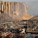 Δήμος Αγίας Βαρβάρας: Κάλεσμα για παροχή ανθρωπιστικής βοήθειας στον Λίβανο