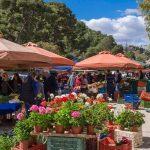 Δήμος Άργους Μυκηνών: Την Παρασκευή (14/8) η λαϊκή αγορά στο Άργος