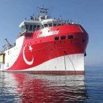 Κλιμακώνει την ένταση η Τουρκία: Απάντησε με νέα NAVTEX στην ελληνική αντι-NAVTEX