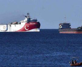 Διάγγελμα Μητσοτάκη για Ορούτς Ρέις και Τουρκία: «Η Ελλάδα δεν απειλεί, δεν εκβιάζεται»