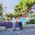 Νέα δωρεά της Οικογένειας Ναλπαντούδη στον Δήμο Μαραθώνος