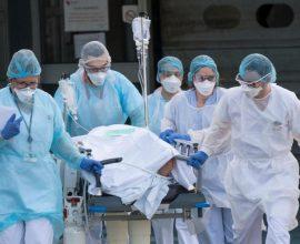 Κορoνοϊός: Στους 223 οι νεκροί στην Ελλάδα – Τρίτο θύμα από το γηροκομείο στο Ασβεστοχώρι
