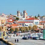 Διαγνωστικοί έλεγχοι για κορονοϊό στην Αίγινα, από κλιμάκια ιατρών και νοσηλευτών της Περιφέρειας και του Ιατρικού Συλλόγου Αθηνών