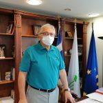 Αμπατζόγλου: «Καλώ όλους τους Μαρουσιώτες να επιδείξουν υψηλό βαθμό ατομικής ευθύνης»