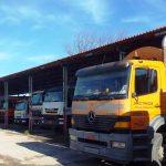 Ανανεώνεται ο «στόλος» απορριμματοφόρων του Δήμου Τρικκαίων