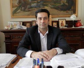 Επιχορήγηση Δήμου Αγρινίου από το πρόγραμμα Φιλόδημος ΙΙ