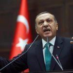 Άρχισε ξανά τις απειλές ο σουλτάνος: «Ξεκινάμε πάλι γεωτρήσεις – Δεν έχει αξία η Συμφωνία Ελλάδας-Αιγύπτου»