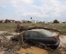 Θεοδωρικάκος: Στα ταμεία των Δήμων τα 600€ για τους δικαιούχους – Αποζημιώσεις για κύριες και δευτερεύουσες κατοικίες, για ΑμΕΑ και πολύτεκνους