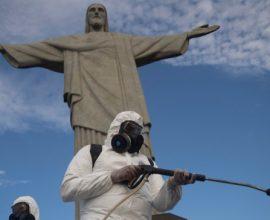 Κορονοϊός: Στις 237.360 οι νεκροί στη Λατινική Αμερική – Πάνω από 6 εκ. κρούσματα