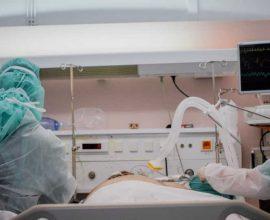 Κορονοϊός: Αυξάνονται τα νοσοκομεία που θα μπορούν να νοσηλεύσουν περιστατικά
