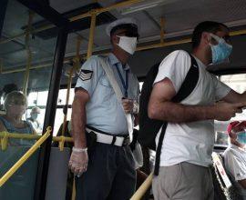Κορονοϊός: Σαφάρι ελέγχων από την Αστυνομία – 59.211 σε όλη τη χώρα
