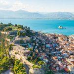 Δήμος Ναυπλιέων: Τηρώντας το υγειονομικό πρωτόκολλο ξεκινούν σήμερα οι Αυγουστιάτικες εκδηλώσεις