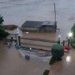 Περιπολίες και φύλαξη από εταιρεία security στις πληγείσες περιοχές του Δήμου Χαλκιδέων