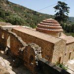 Δήμος Χανίων: Επισκέψιμος παλαιοχριστιανικός ναός του 6ου αιώνα