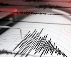 Σεισμική δόνηση 4,2 Ρίχτερ κοντά στην Κυλλήνη