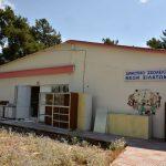 Δήμος Νέας Προποντίδας: Εργασίες σε σχολικό κτίριο στα Ν. Σίλατα